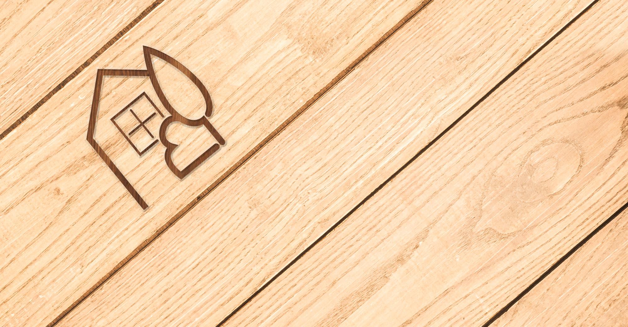 De voordelen van een houten vloer, pvc vloer en laminaat vloer op een rij