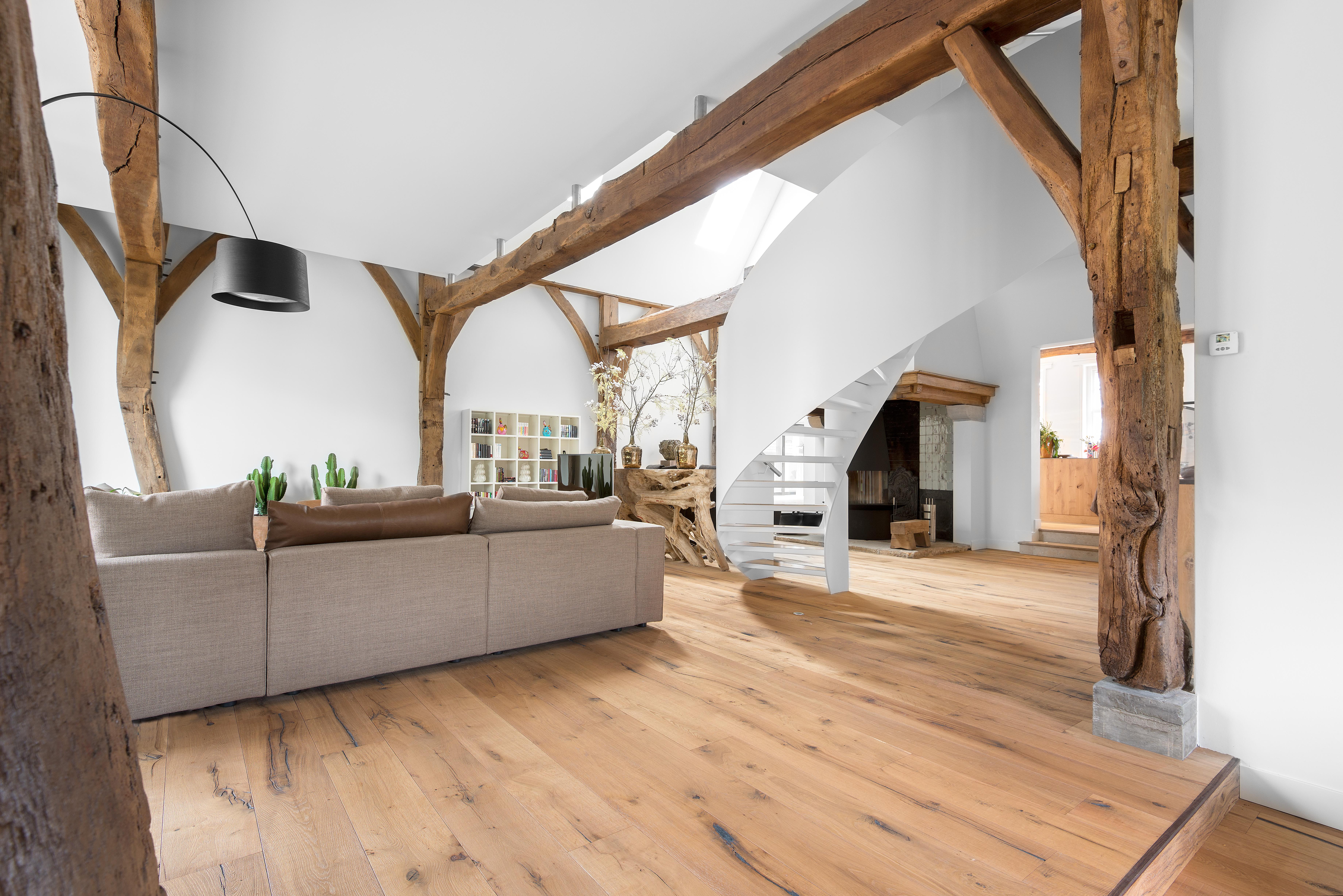 Dennebos Flooring - Houten Vloeren - Het Parkethuis