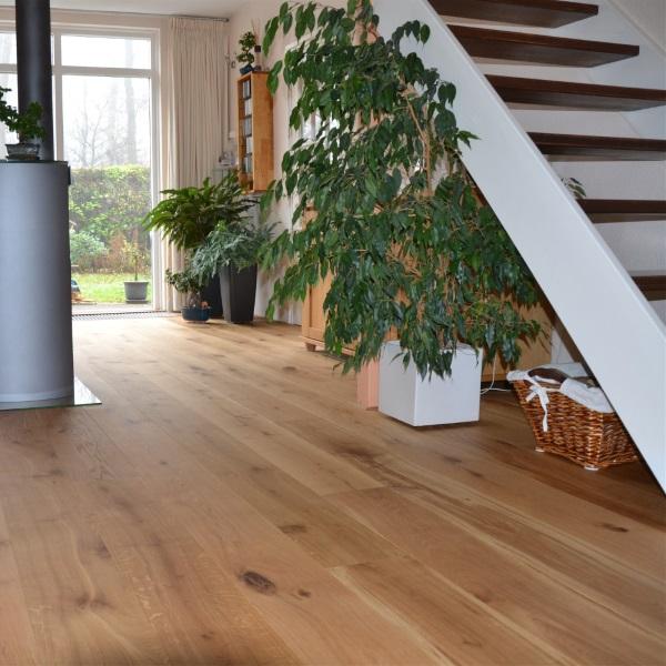 Hollandsche Vloeren - Houten Vloeren - Het Parkethuis
