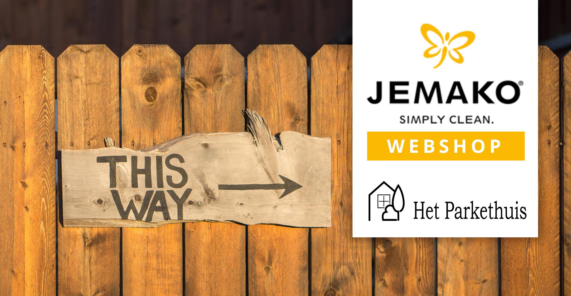 Schoon op weg met JEMAKO – aanbiedingen